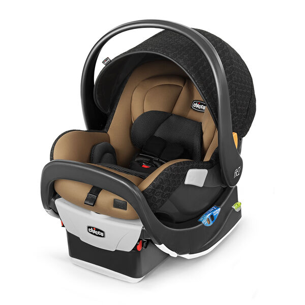 Chicco Fit2 Car Seat in Cienna