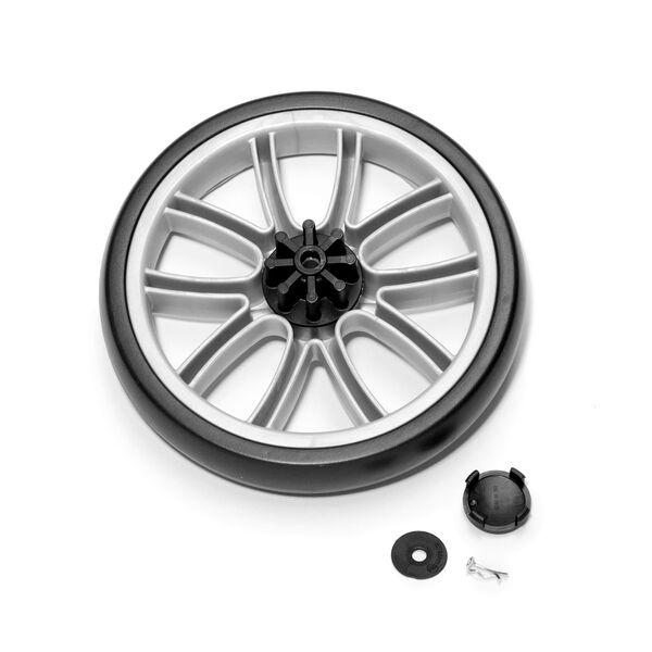 Mini Bravo Stroller - Rear Wheel in