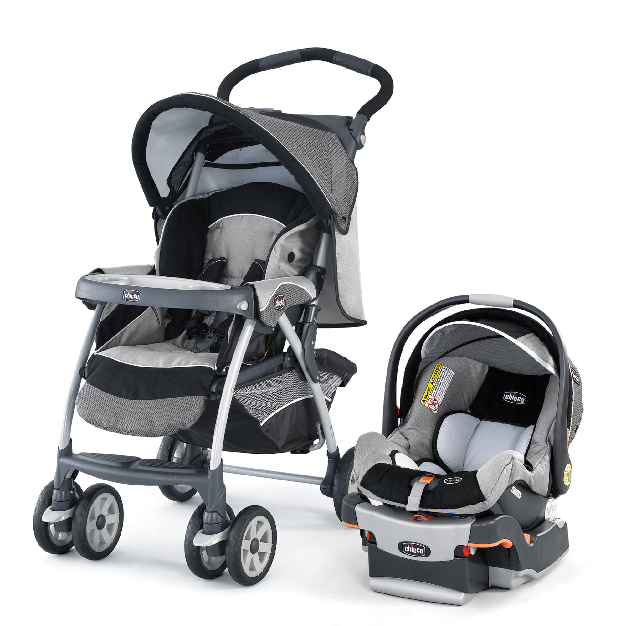 Safety Baby Travel Systems