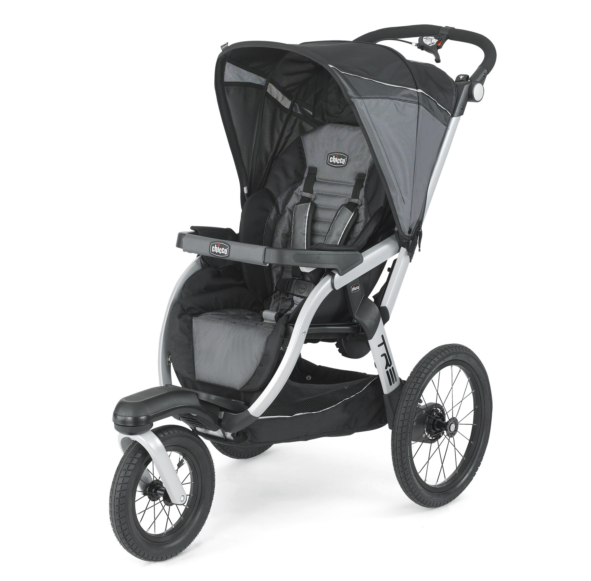 Top 10 Best Jogging Strollers: Enjoy A Fitness Day Out With Your Baby 13