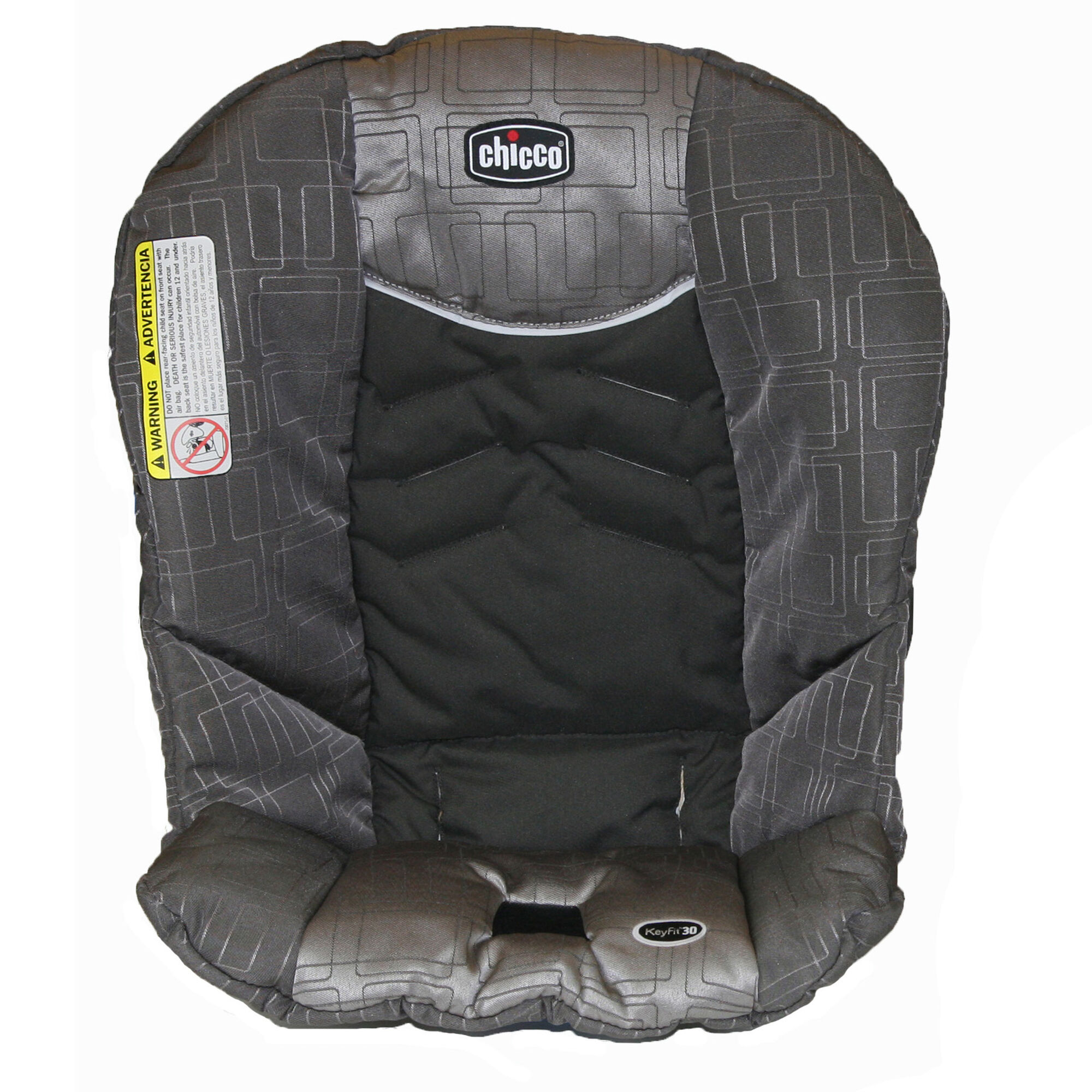 Replacement Seat Cover For The Chicco KeyFit 30 Infant Car