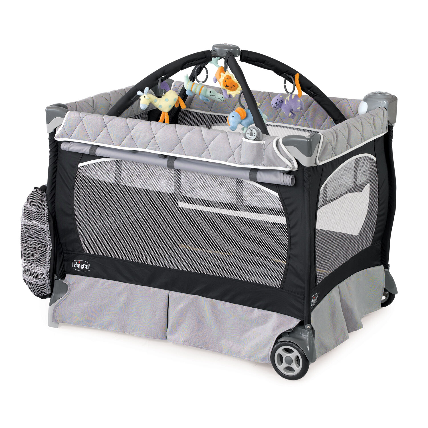 chicco lullaby lx playard romantic rh chiccousa com chicco pack and play owners manual chicco pack and play instruction manual