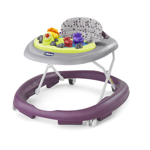 Walky Talky Baby Walker - Flora in Flora