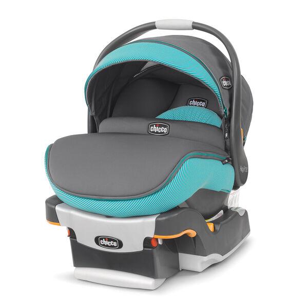 KeyFit 30 Zip Infant Car Seat - Hydra in Hydra