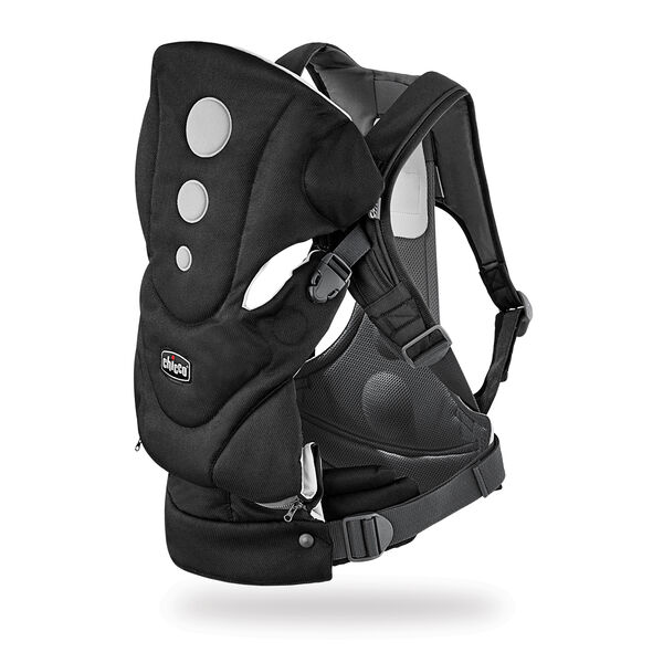 Chicco Close To You Baby Carrier in Black