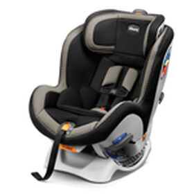 NextFit iX Convertible Car Seat in Sandalwood