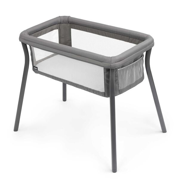 Chicco LullaGo Anywhere Bassinet in the Sandstone fashion