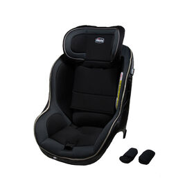NextFit iX Zip - Seat Cover, Head Rest and Shoulder Pads in Traction fashion