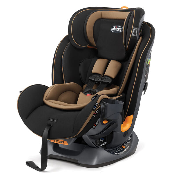 Fit4 4-in-1 Convertible Car Seat - Katerra in Katerra
