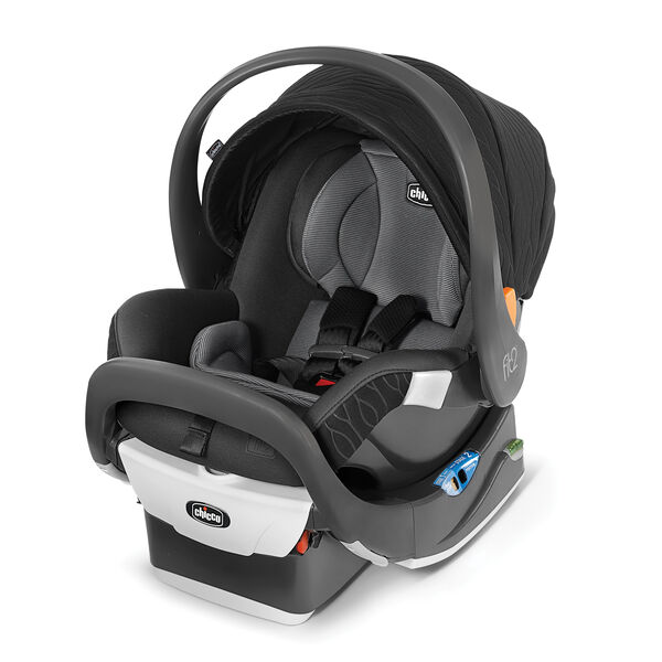 Fit2 Infant & Toddler Car Seat - Legato in Legato