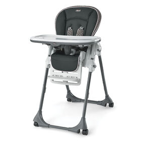 Chicco Polly Highchair - Lilla Fashion