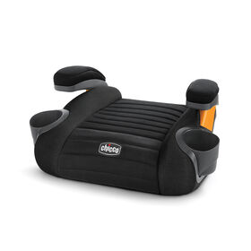GoFit Backless Booster Car Seat in Knight