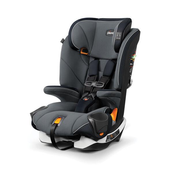 MyFit Harness + Booster Car Seat - Fathom in Fathom