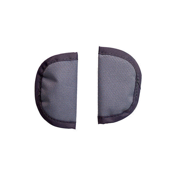KeyFit 30 Infant Car Seat Shoulder Pads - Coastal in