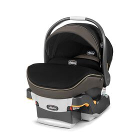 KeyFit 30 Zip Infant Car Seat in Eclipse