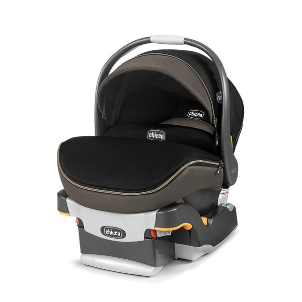 KeyFit 30 Zip Infant Car Seat - Eclipse in Eclipse