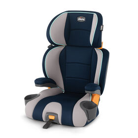 KidFit 2-in-1 Belt Positioning Booster Car Seat in Wimbledon