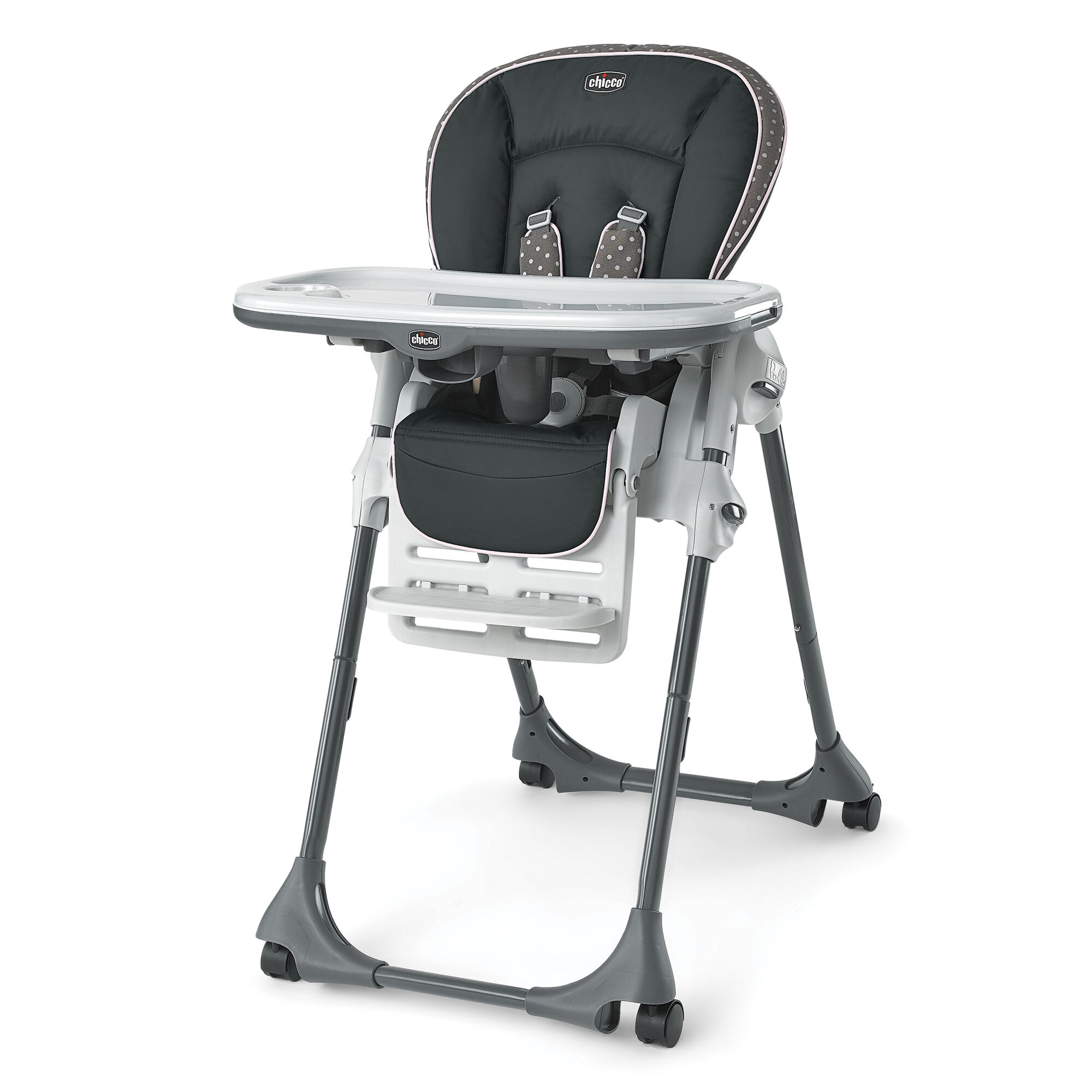 Polly Highchairs Learn More