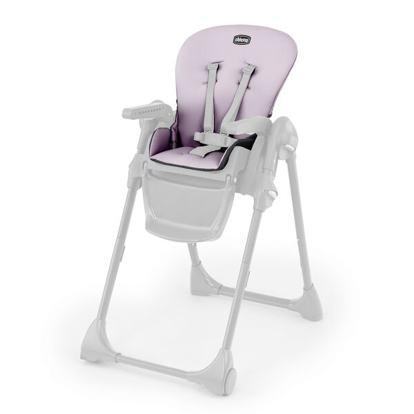 Polly Highchair Seat Cover - Ava in Ava