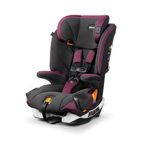 MyFit Harness + Booster Car Seat in Gardenia