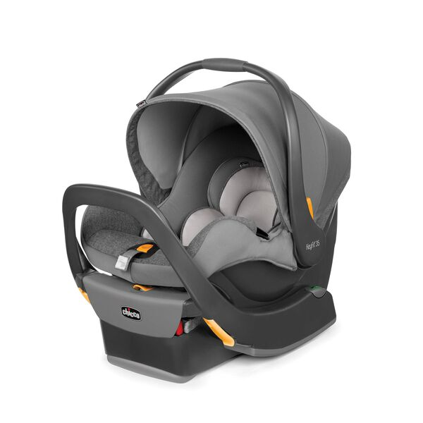 Chicco KeyFit 35 Car Seat Drift
