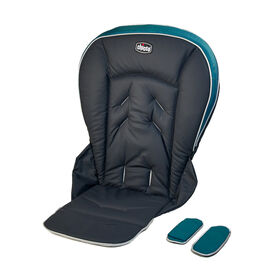 Polly Highchair Seat Cover in Chakra