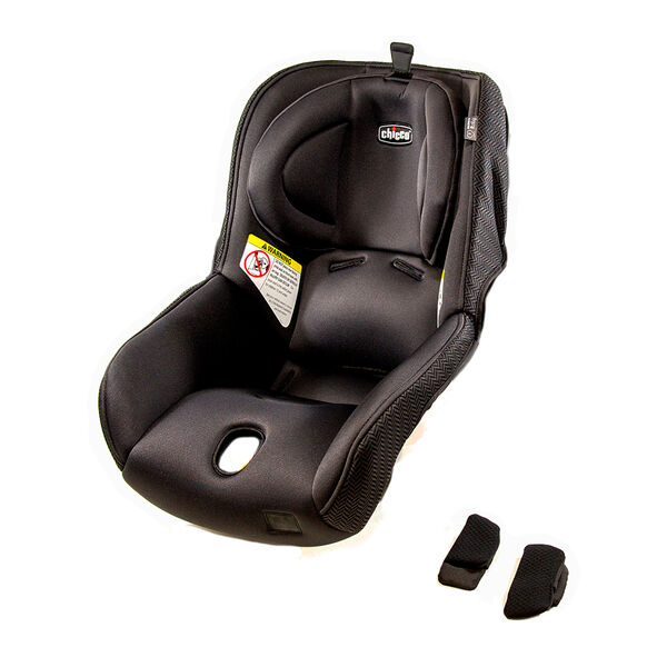 Fit2 Seat Cushion, Head Rest and Shoulder Pads - Tempo in