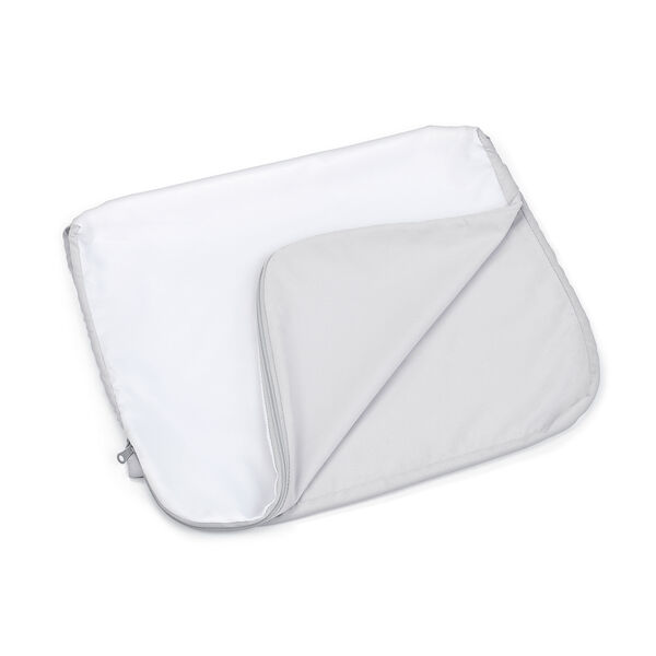 New LullaGo Bassinet - Mattress Cover in