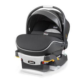 KeyFit 30 Zip Air Car Seat