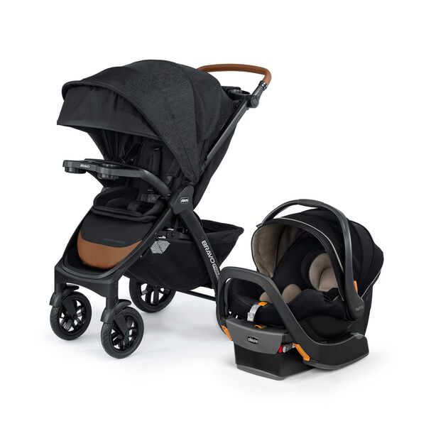 Chicco Bravo Primo Trio Travel System in Springhill