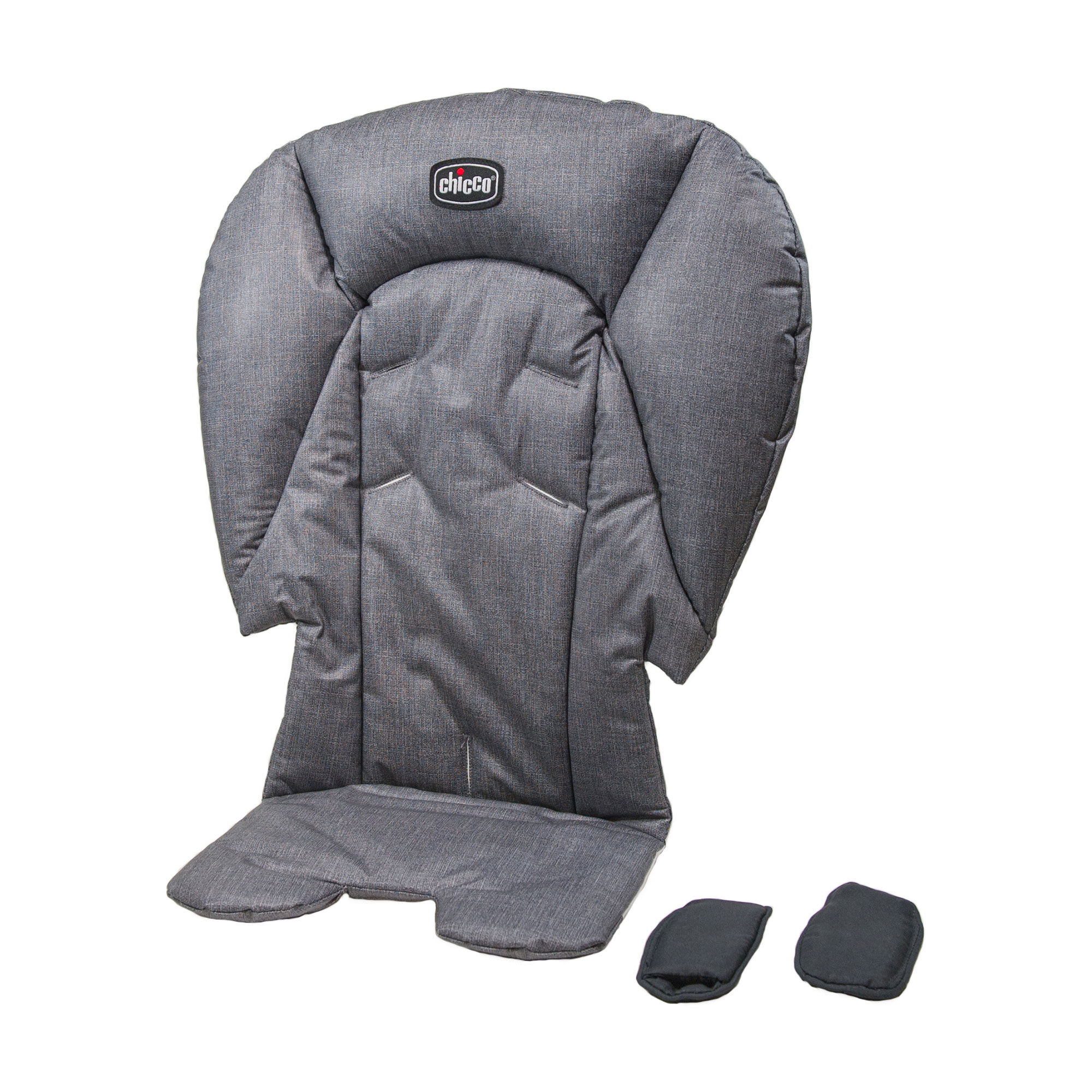 Replacement Infant Head Body Insert Pads