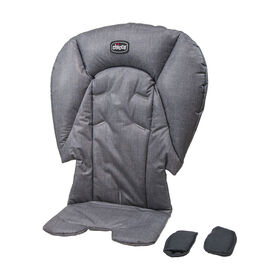 Stack Seat Cover With Shoulder Pads