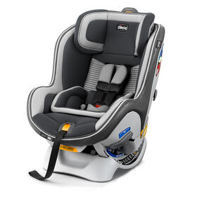 NextFit iX Zip Air+ Convertible Car Seat - Atmos Fashion
