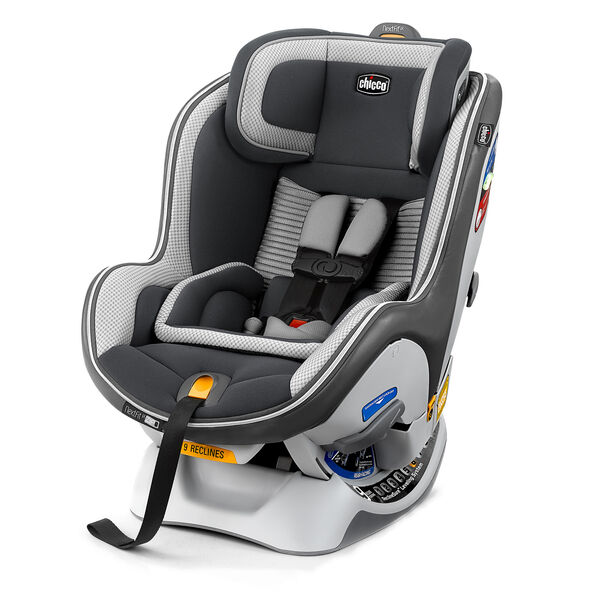 NextFit iX Zip Air + Convertible Car Seat - Atmos | Chicco