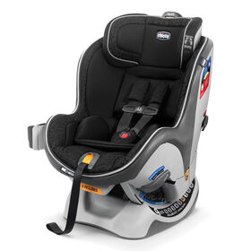 NextFit Zip Convertible Car Seat - 2018 in Geo