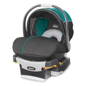 KeyFit 30 Magic Infant Car Seat