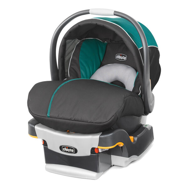 KeyFit 30 Magic Infant Car Seat - Isle in Isle