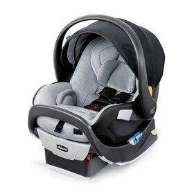 Fit2 Air Infant and Toddler Car Seat