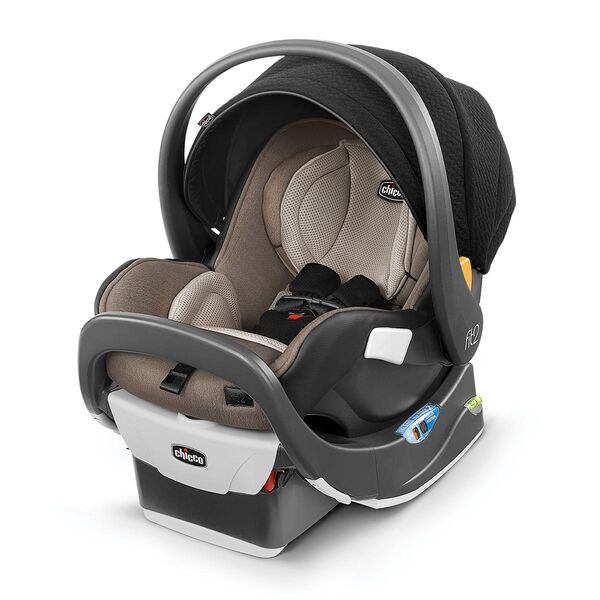 Fit2 LE Infant & Toddler Car Seat - Alto in Alto