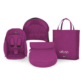 Urban Stroller Color Pack in Magia