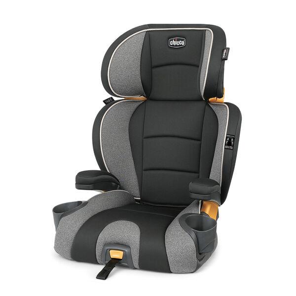 KidFit 2-in-1 Belt Positioning Booster Car Seat - Jasper in Jasper