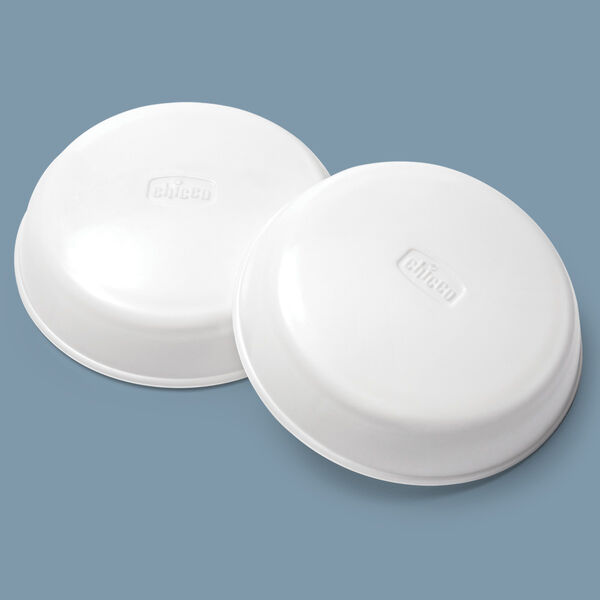 NaturalFit Storage and Travel Caps (2pk) in