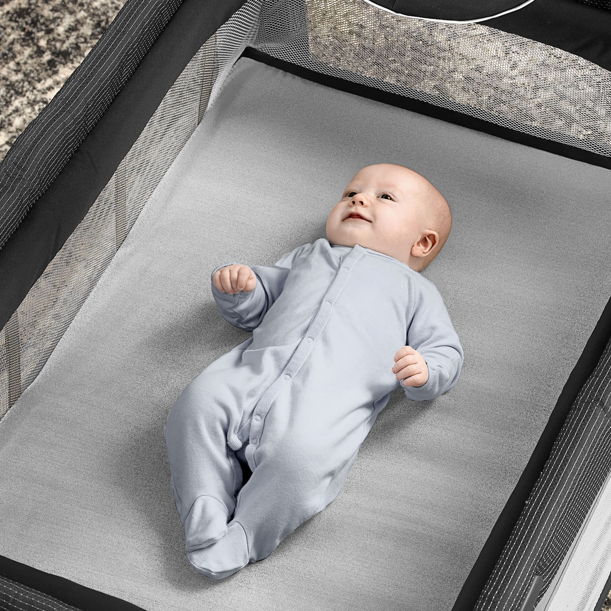 Chicco Lullaby Playard Mattress Seat Cover