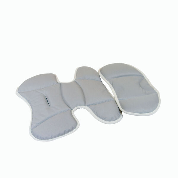 Chicco KeyFit and KeyFit 30 Infant Car Seat Insert - replacement head and body insert for car seat head support