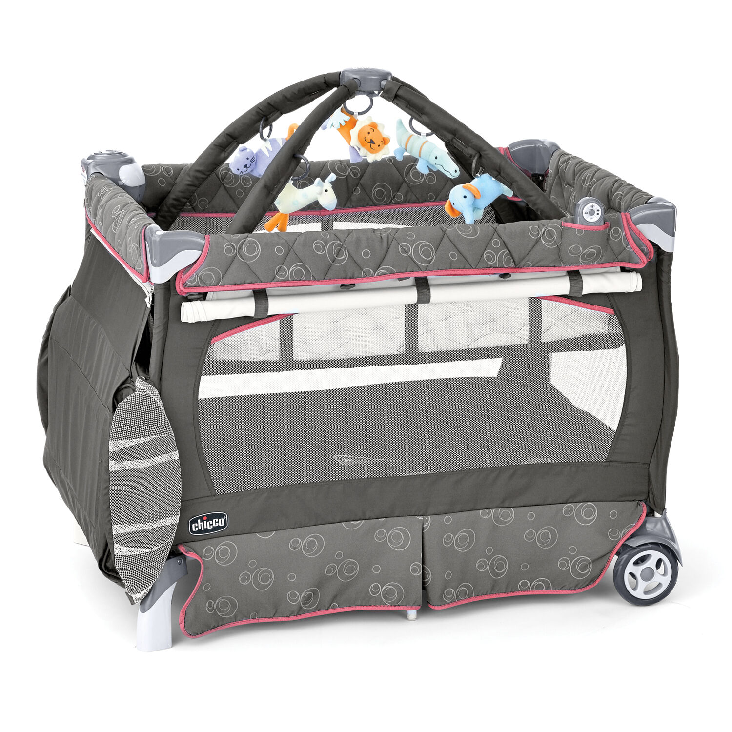 chicco lullaby playard foxy rh chiccoshop com Chicco Lullaby Pack and Play chicco pack and play owners manual
