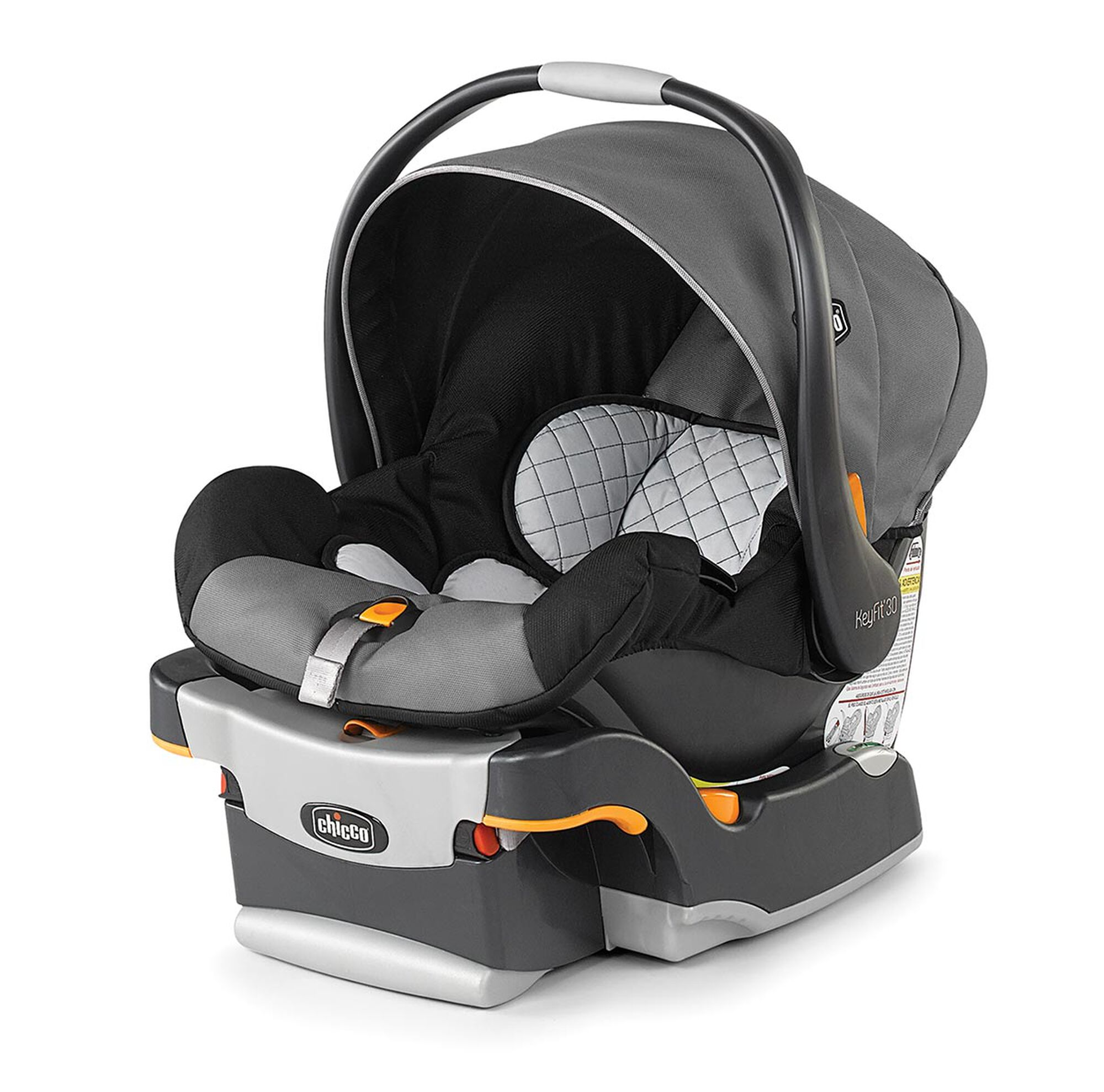 Vehicle Seats Product : Chicco keyfit infant car seat orion