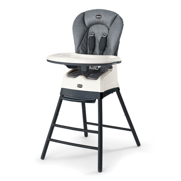 Chicco New Stack Highchair in Nordic fashion