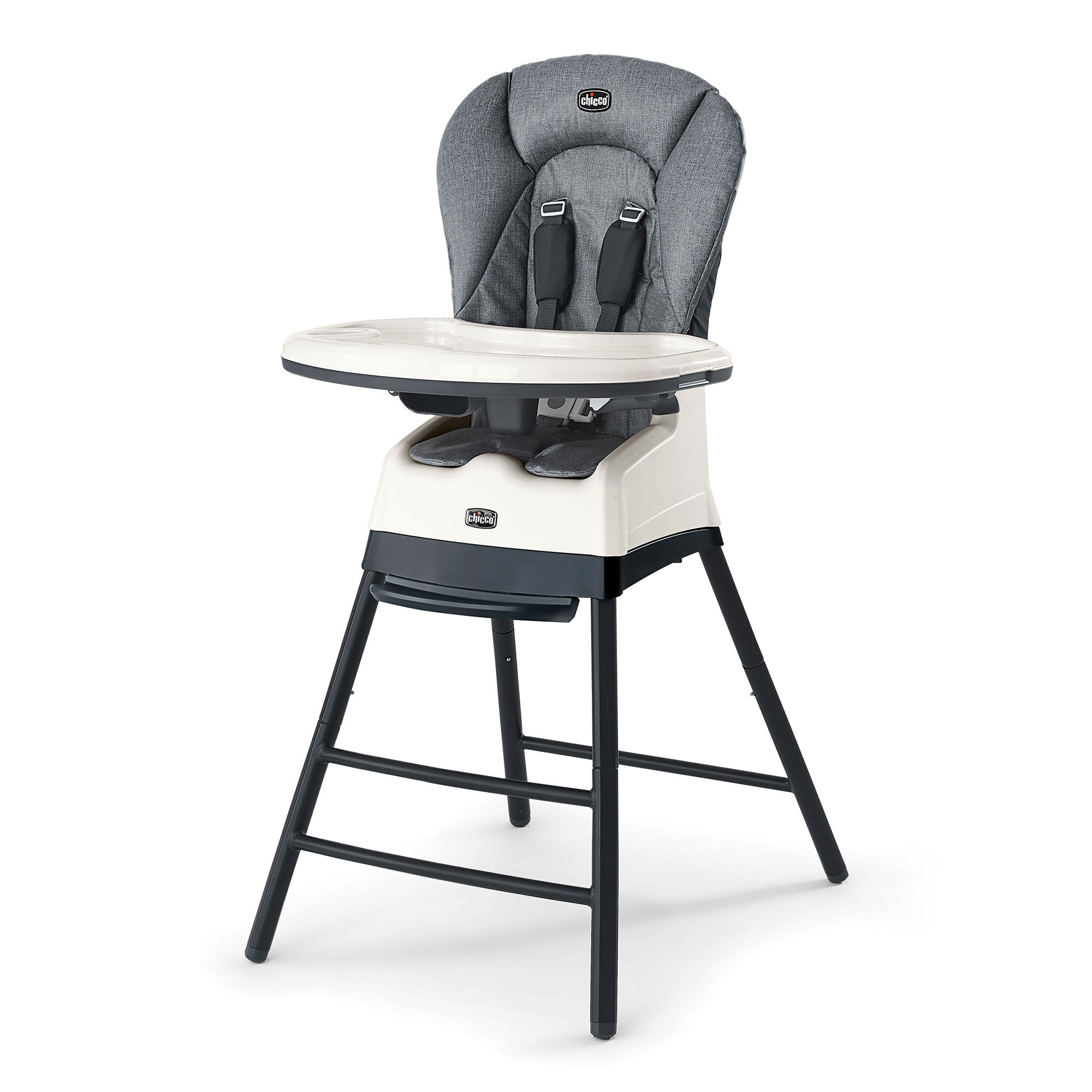 Stack 3 In 1 Highchair   Nordic
