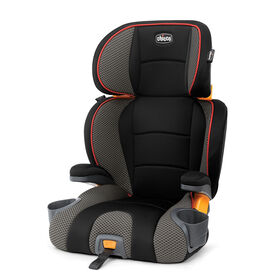 KidFit 2-in-1 Belt Positioning Booster Car Seat in Atmosphere