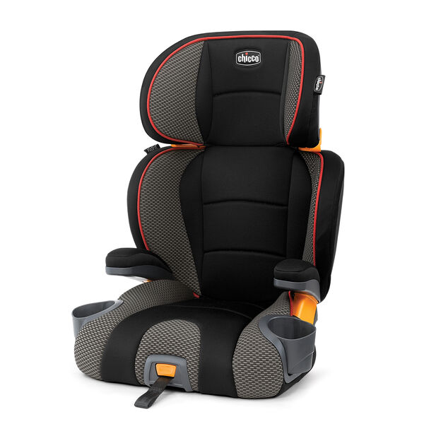 KidFit 2-in-1 Belt Positioning Booster Car Seat in